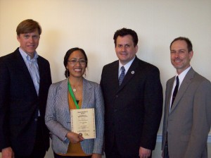 2012 Superintendent's Award for Excellence in Museum Education