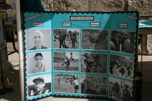Teacher Will Covely organized a contest on his students' photographs, and analyzed the winning photographs with his class.