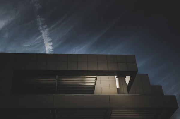 Architecture in Light