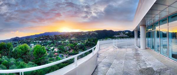An Amazing Sunset
