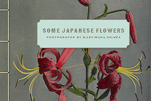 Some Japanese Flowers book cover