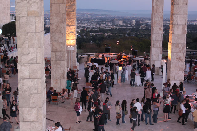 College Night—city and ocean view. Photo by Kyle Johnson, CSUCI photography student