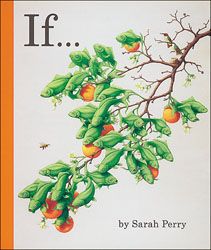 If by Sarah Perry - cover art