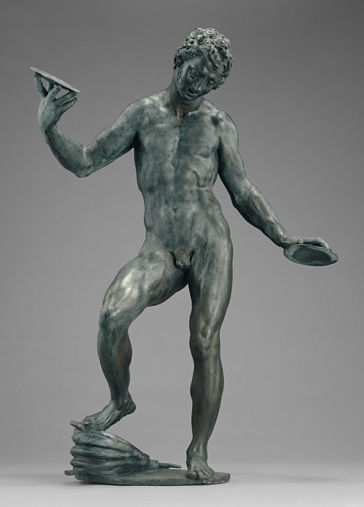Juggling Man / De Vries