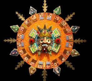 Obsidian Mirror-Travels Explores Myths and Truths about Ancient Mexico