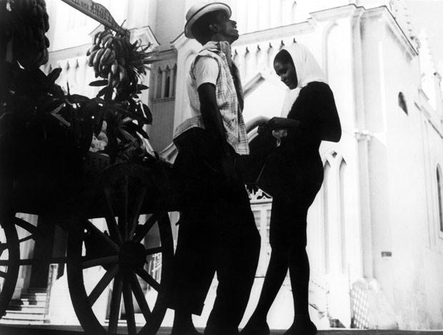 Cuba on film: still from <em>I Am Cuba</em>