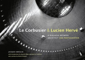 Cover of Le Corbusier & Lucien Herve / Getty Publications