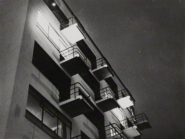 Bauhaus / Lyonel Feininger