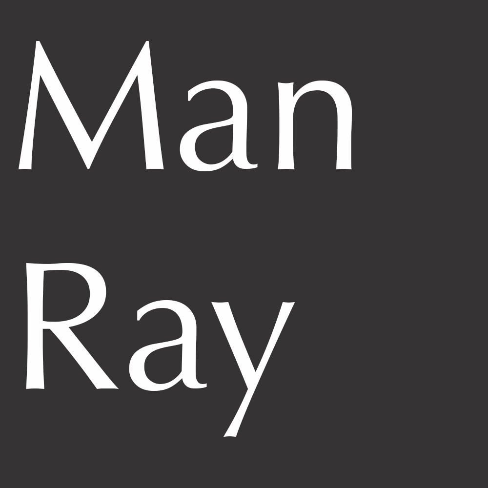 The Quotable Man Ray