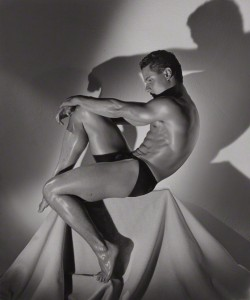 Greg Louganis, Hollywood / Herb Ritts