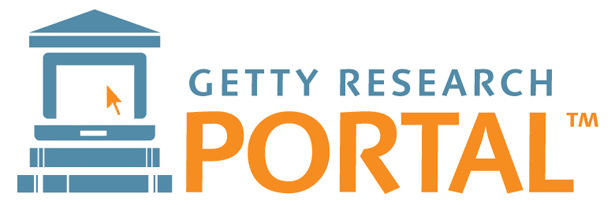 Getty Research Portal