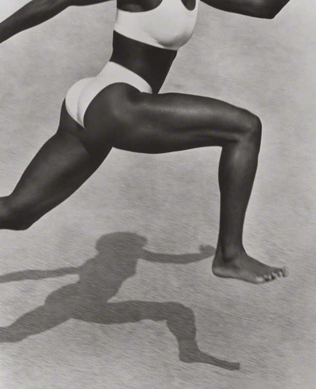 Jackie Joyner-Kersee, Point Dume / Herb Ritts