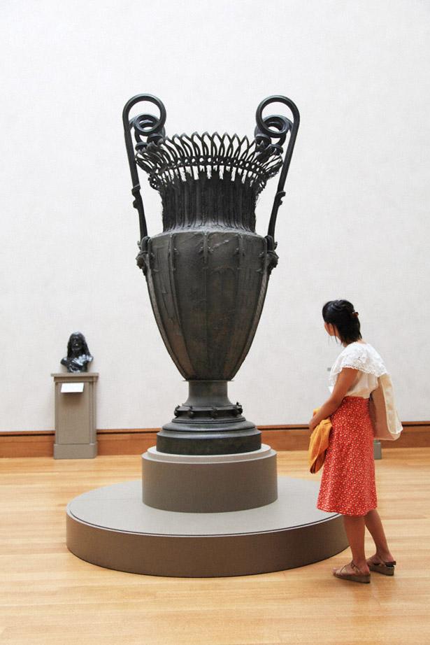 Vase / Jean-Désiré Ringel d'Illzach