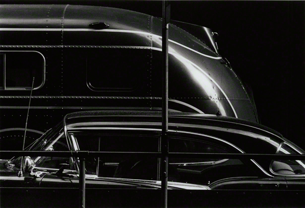 Chicago / Ray K. Metzker