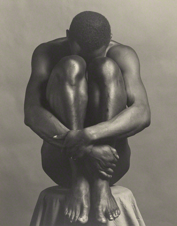 Ajitto /  Robert Mapplethorpe