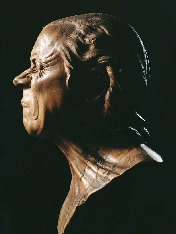 Untitled (Franz Xaver Messerschmidt) / Gonzales-Day