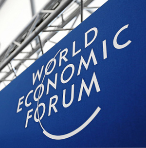 World Economic Forum, 2013
