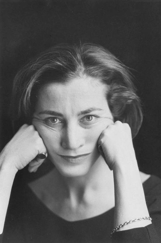 Beatrice Monti della Corte / Alexander Liberman