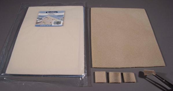BEADALON® bead mat textile