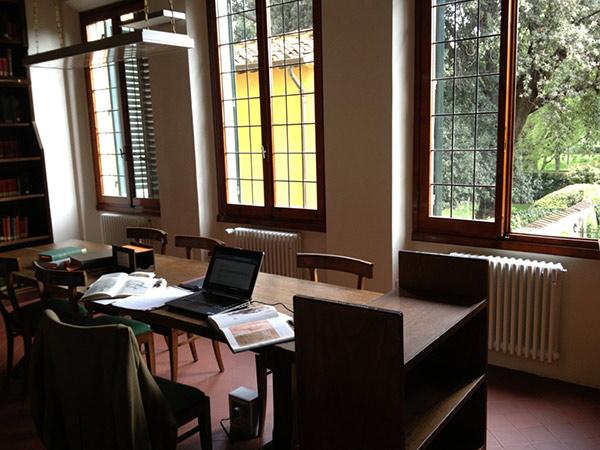 Kunsthistorisches Institut in Florenz