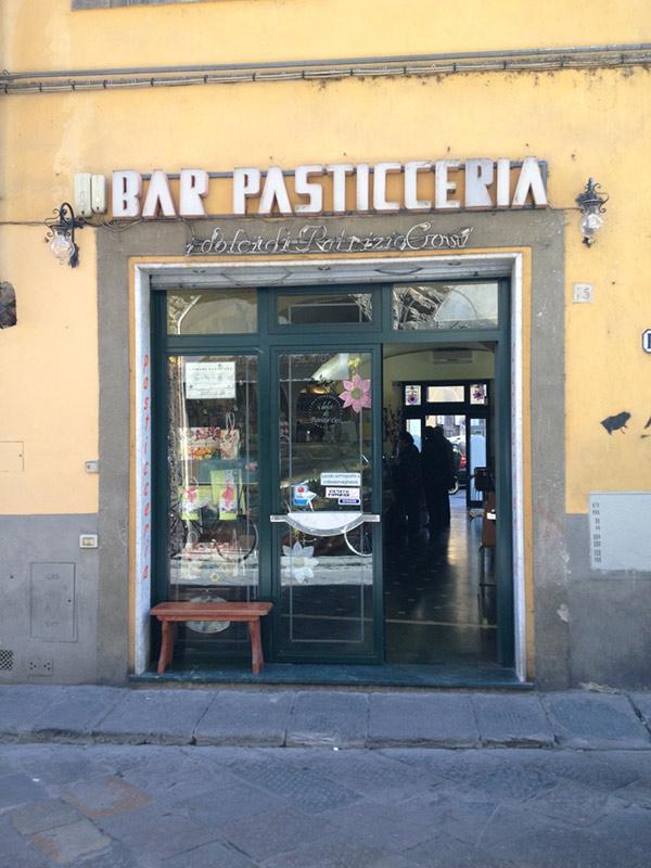 I Dolci di Patrizio Cosi in Florence
