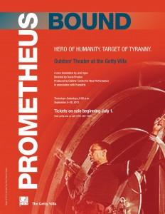 Prometheus LA Mag