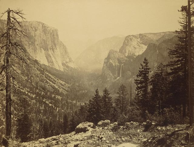 Watkins, Yosemite