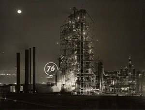Union 76 Refinery / Connell