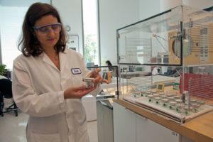 GCI Lab \ Beril Bicer-Simsir