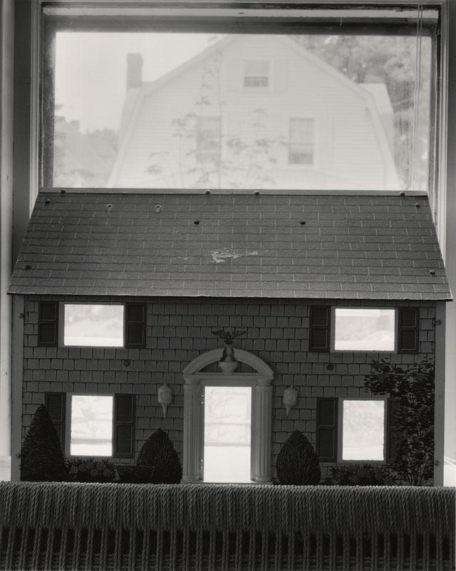 Dollhouse / Abelardo Morell