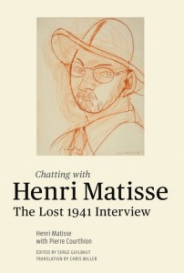 Chatting with Matisse