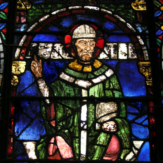 Thomas Becket Window / Canterbury