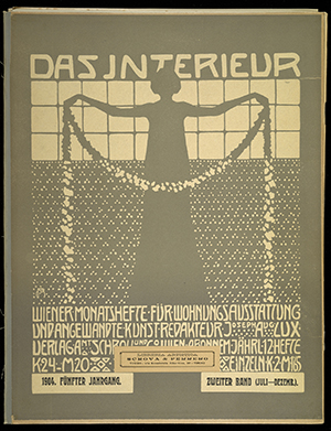 Cover, Das Interieur