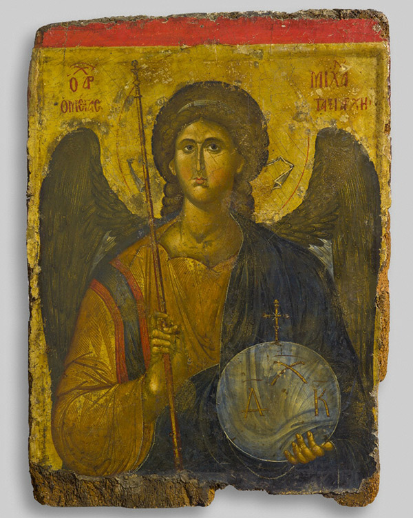 Archangel Michael / Greek