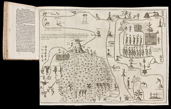 Aztec Migration and Founding of Tenochtitlan / Giro del mondo