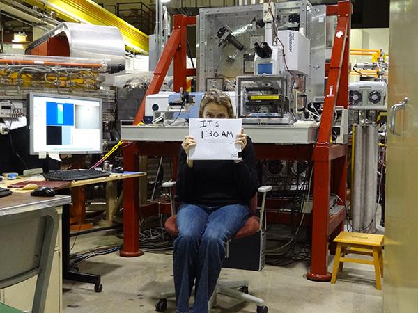 Synchrotron Research Center