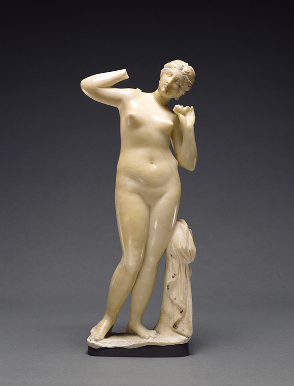 Statuette of Venus