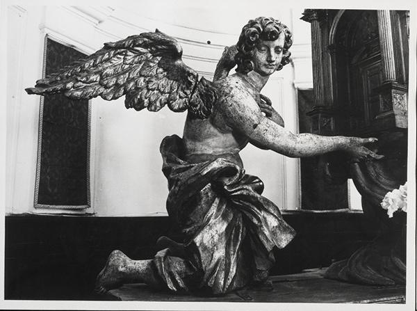 Italian sculpture / Max Hutzel