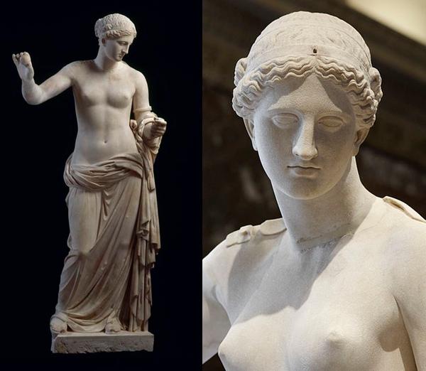 Venus of Arles / Roman