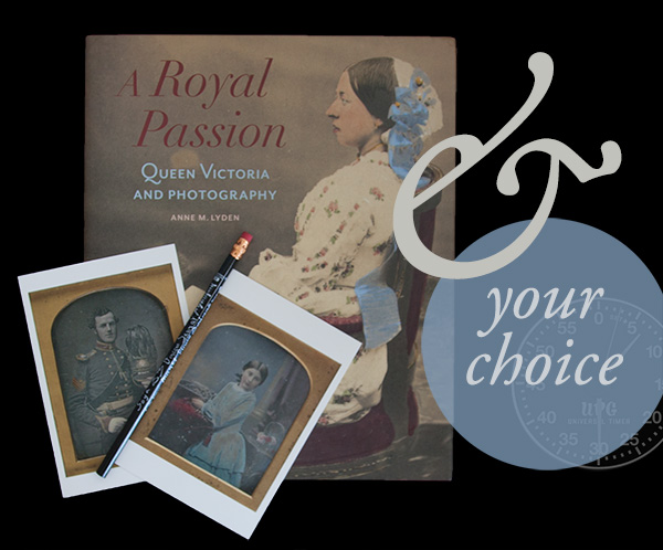#VictorianPose prize package