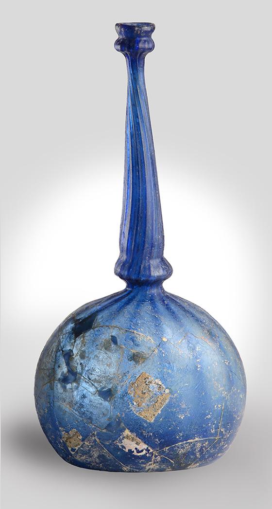 Sprinkler Flask / Byzantine