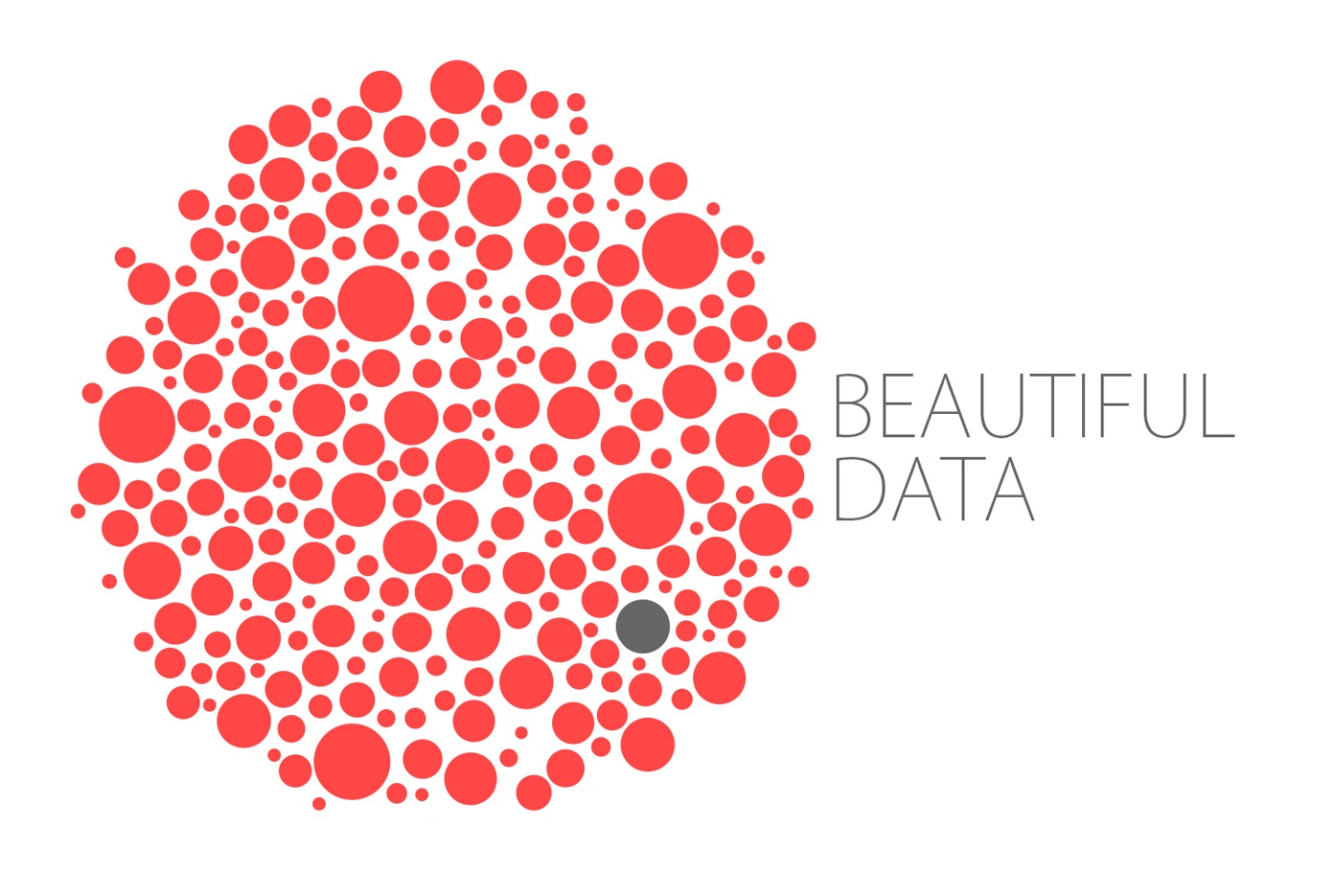 Beautiful Data graphic created by Harvard University's metaLAB