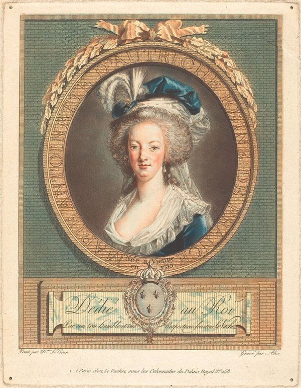 Three Reasons to Love Marie-Antoinette