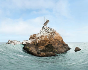 Mussel Rocks, California / Laura Plageman