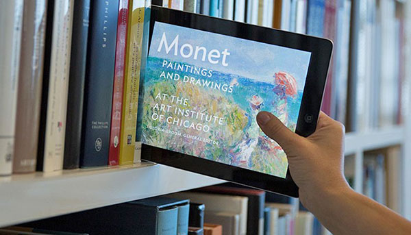 The Online Scholarly Catalogue Initiative, or OSCI, led by the Getty Foundation, is finding solutions for the complex task of creating museum publications in a free digital format.