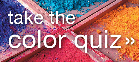 Quiz, the Brilliant History of Color in Art