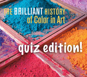 Brilliant History of Color quiz