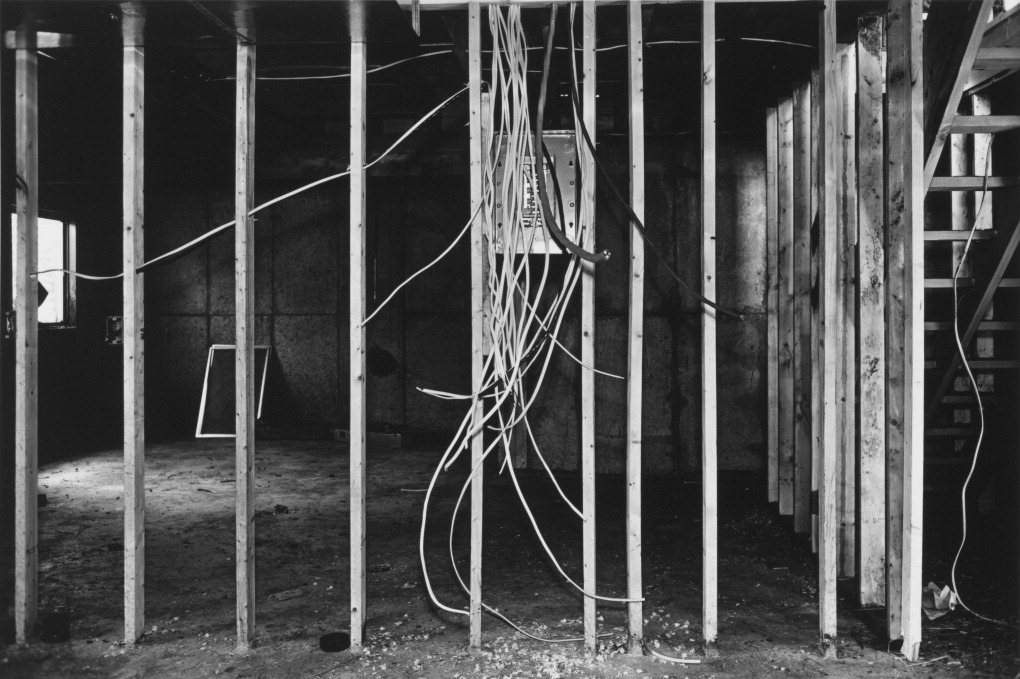 Park City, Element #70 / Lewis Baltz