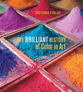 The Brilliant History of Color in Art - Getty Books in the Classroom