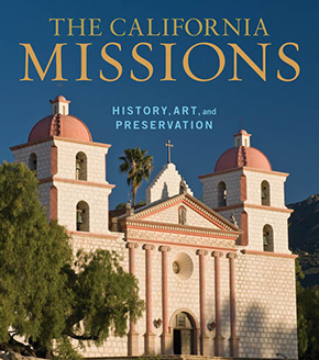 The California Missions - Getty Books in the Classroom